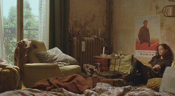 Bertolucci The Dreamers